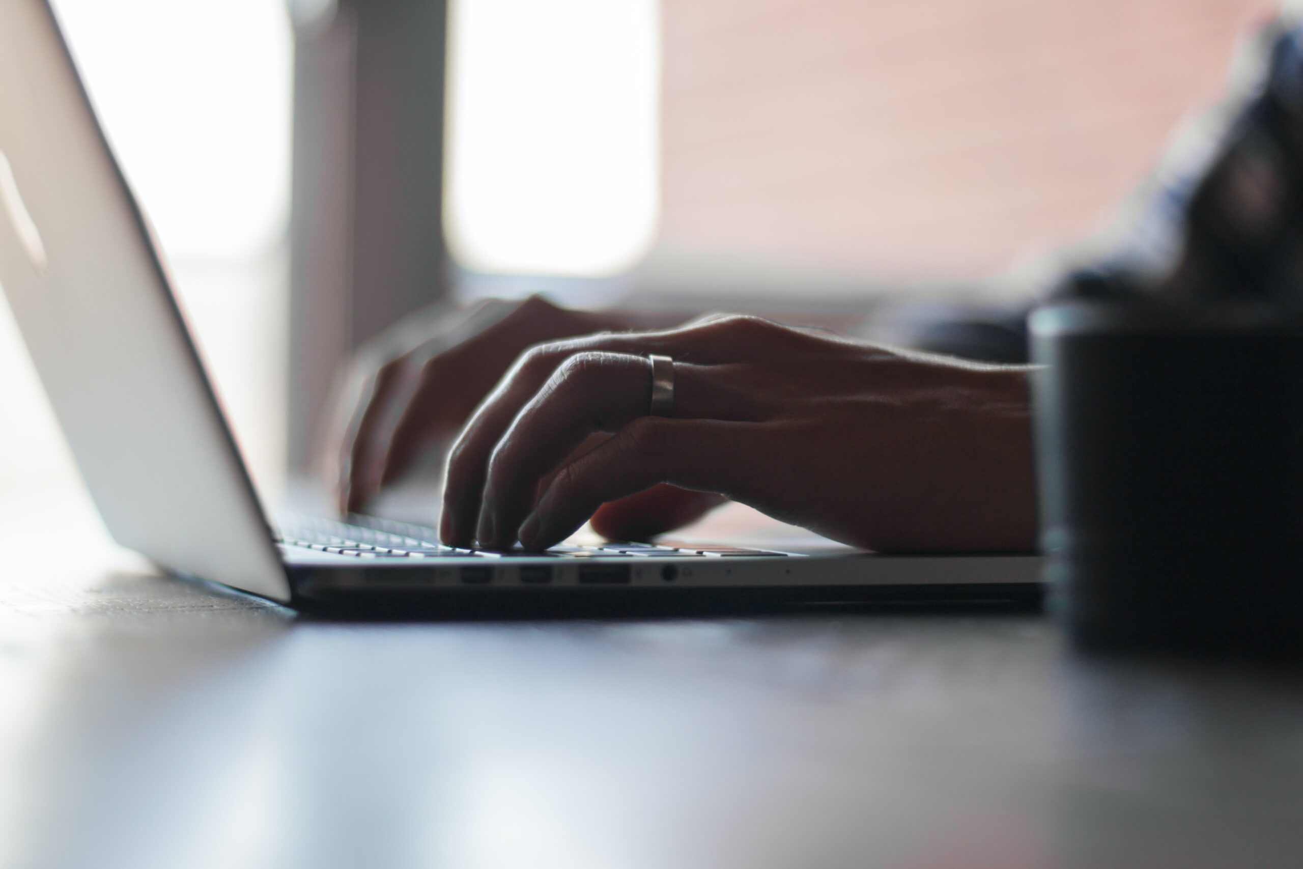 Should I make a Will online?